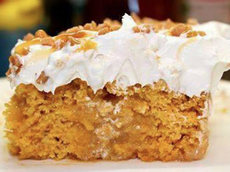 Food on facebook pumpkin wow cake algonquin il patch for Cuisine 800 wow