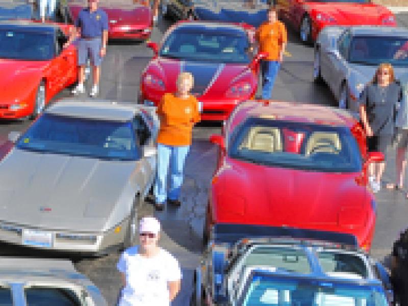 High Quality 2013 Corvette U0026 Chevy Car Show At Martin Chevrolet  Today