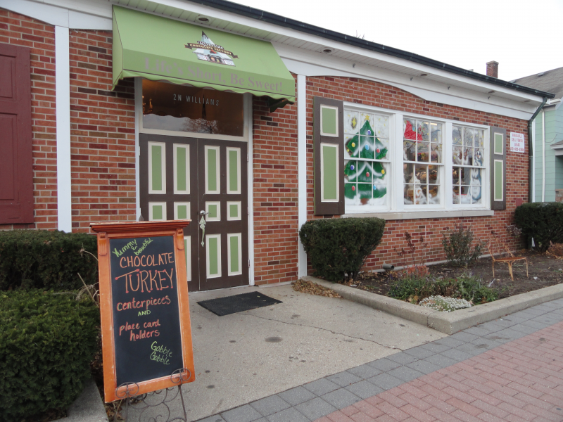 riverside chocolate factory is sweet addition to downtown