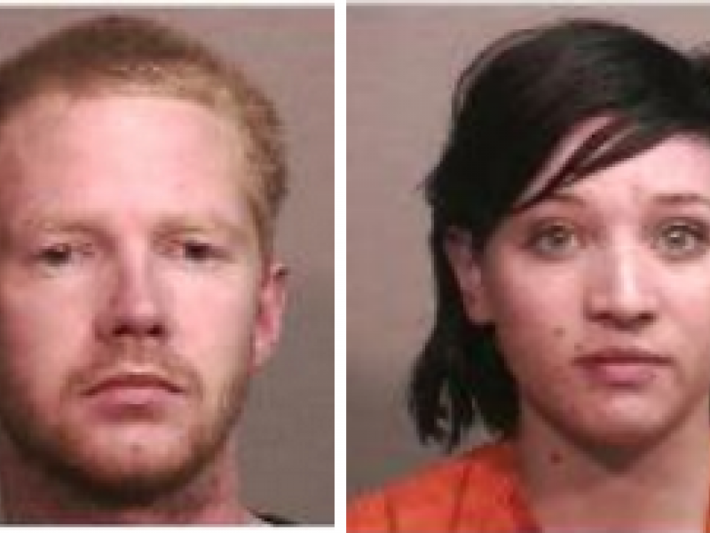 crystal lake man and woman charged with heroin possession