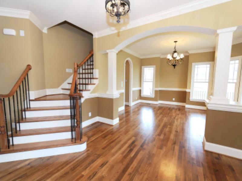 Hardwood Flooring: Site Finished Or Pre Finished?