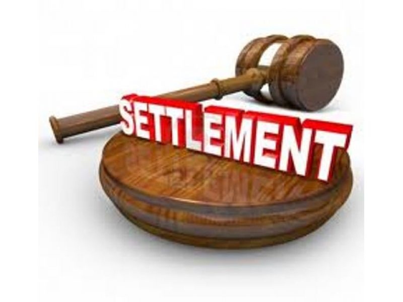 Image result for lawsuit settlement