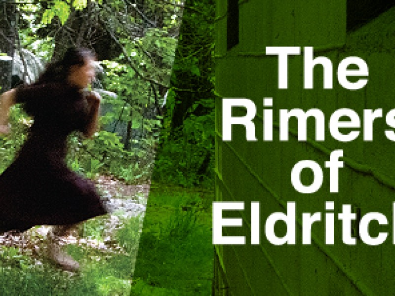 The Rimers of Eldritch - Crime, Secrets in a Small Town