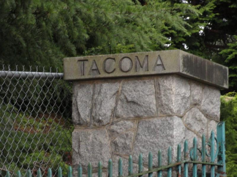 Tacoma Cemetery Living History Tour Provides Glimpse Into ...