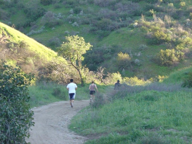 ... First Ever Community Hiking Event Scheduled in Loma Linda-0 ...
