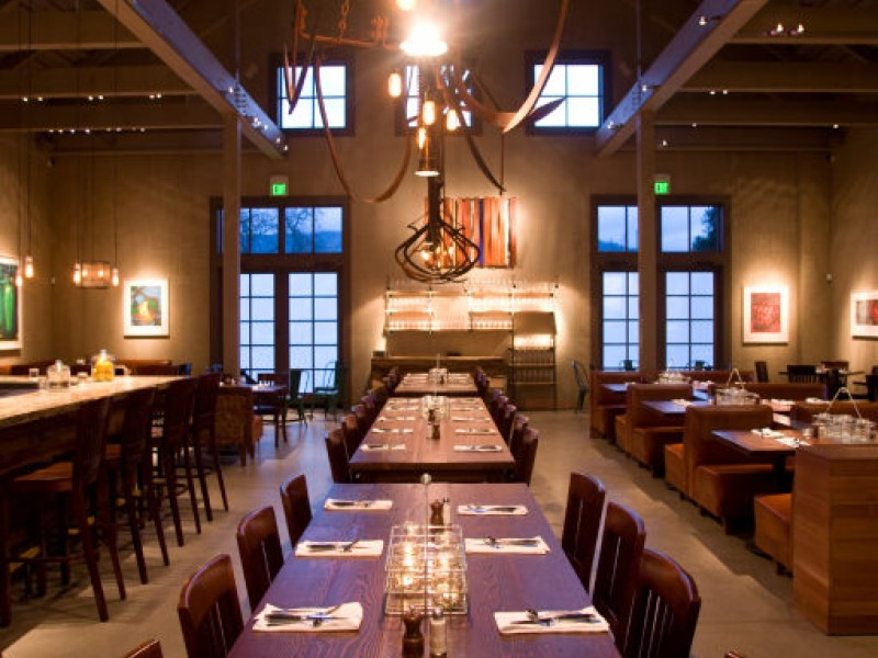 Restaurant Month Specials Offered In The Napa Valley Ca Patch
