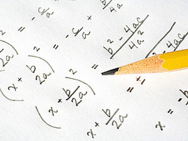 Problem Solved? 8th Grade Math Curriculum May Change in Napa Valley ...