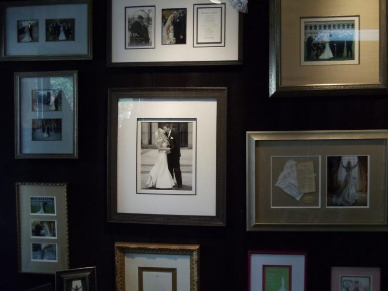 Frame It Yourself Preserves Artwork   Westwood, NJ Patch