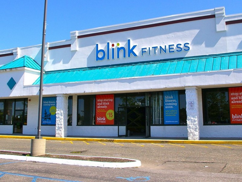 Blink west islip