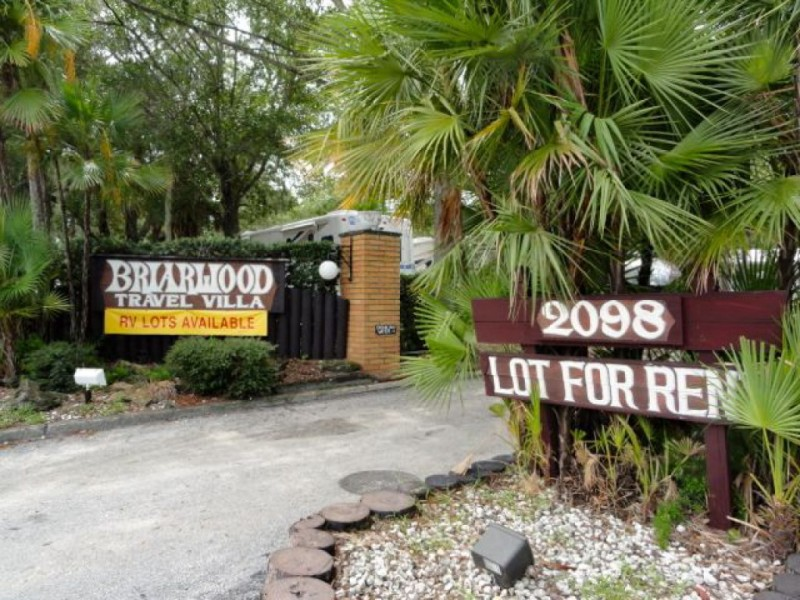 Neighbors Raise Concerns About Proposed Apartments at Briarwood RV ...