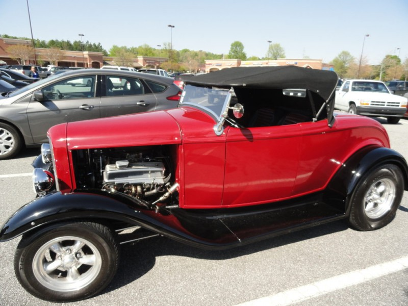 po boys car club cruse in share your photos canton ga patch. Black Bedroom Furniture Sets. Home Design Ideas