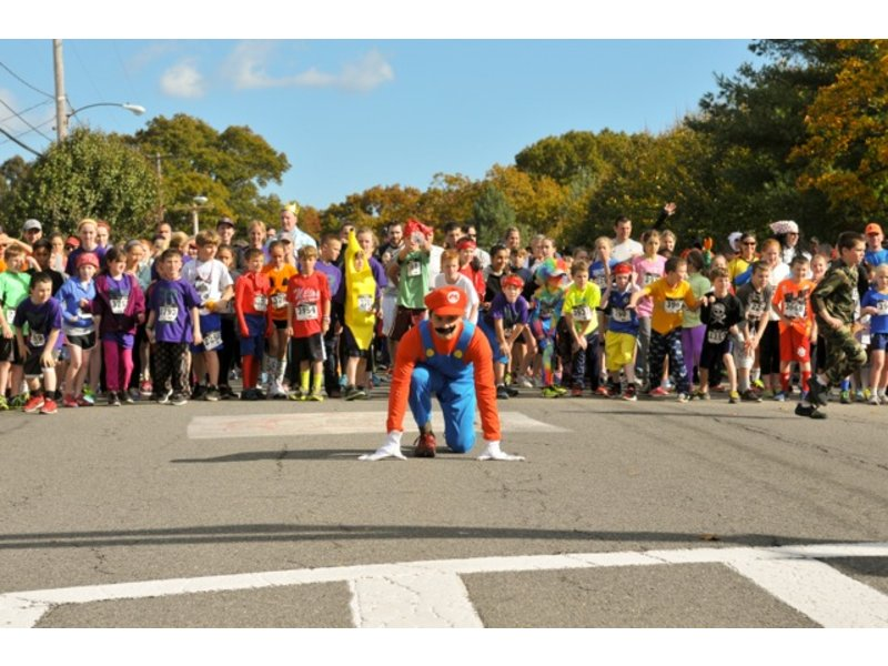 Milton Foundation for Education to Host 16th Annual Monster Dash