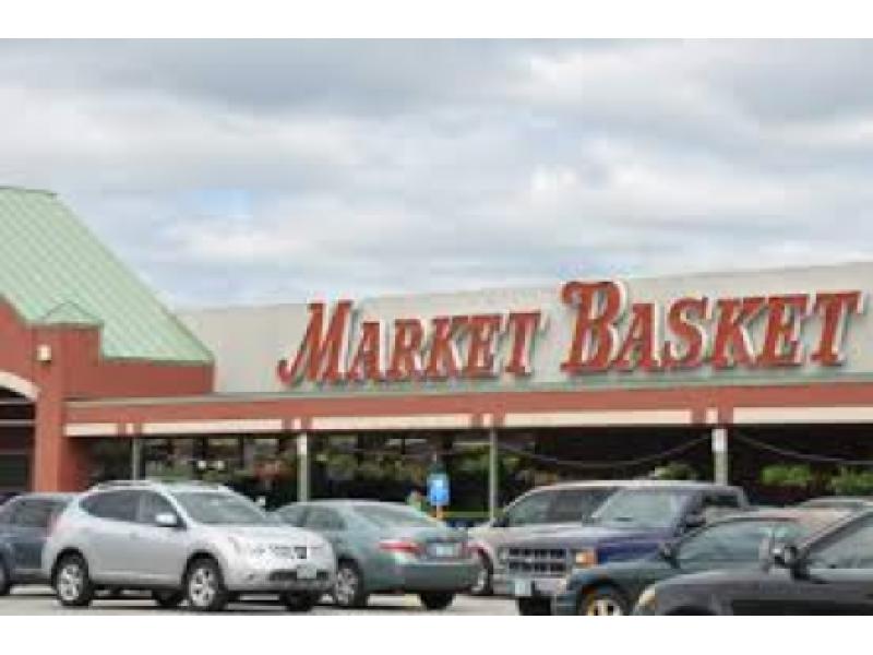 Market basket taunton
