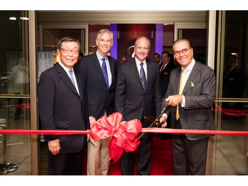 Herb Chambers Lexus Of Hingham Now Open | Hingham, MA Patch