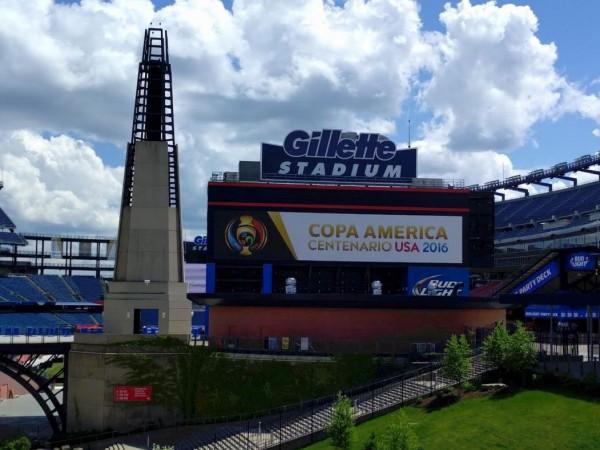 2016 copa america at gillette stadium what you need to