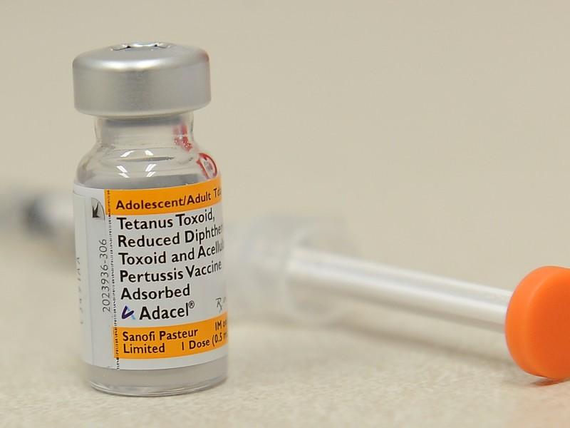 Immunization adult tetanus