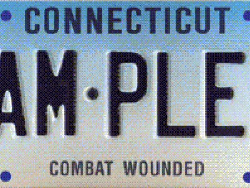 CT License Plates Upped to 7 Characters | Ridgefield, CT Patch