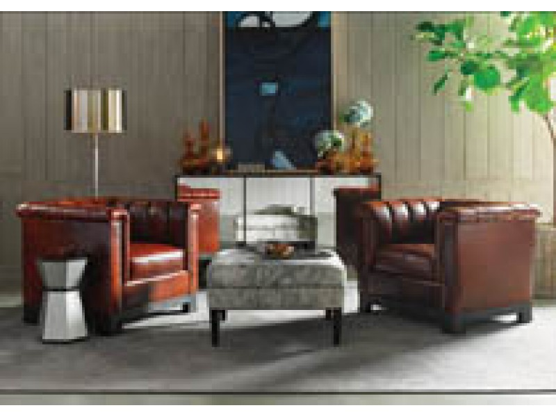 URBAN COUNTRY TO DEBUT WESLEY HALL WITH PETER JACOB FURNITURE LINE  A  WASHINGTON, DC