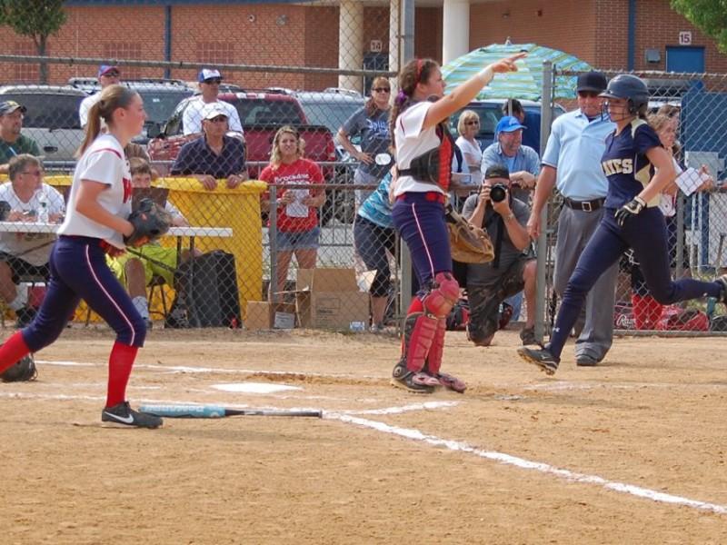 Indian Hills Takes Njsiaa Softball Championship Oakland