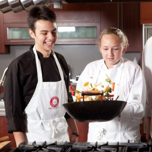 Camps Teen Cooking News 91