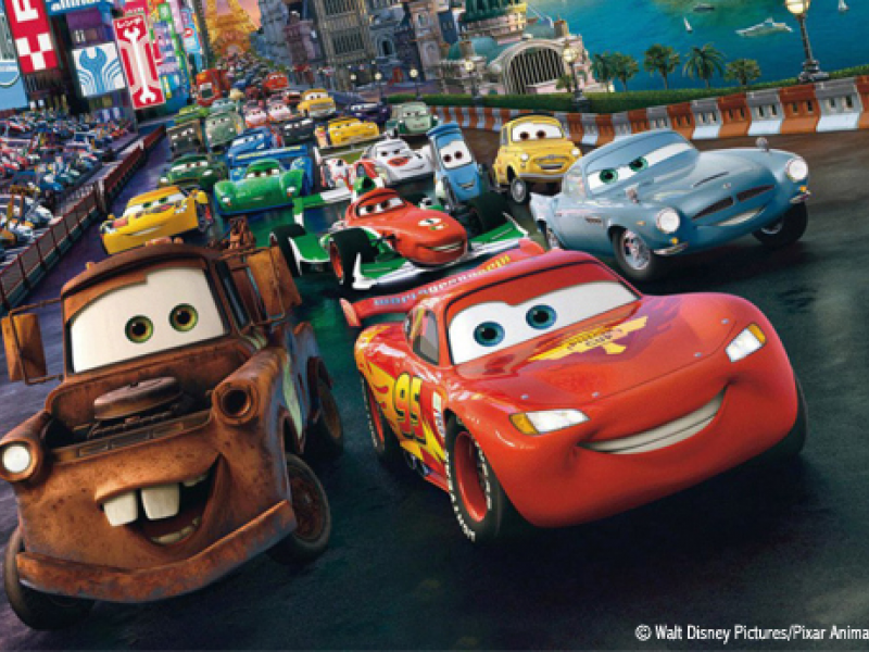 free movie night cars 2 watertown ma patch