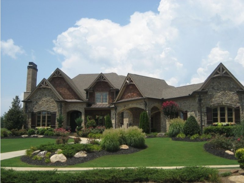Featured Neighborhood Manor North By Edwards Andrews Homes