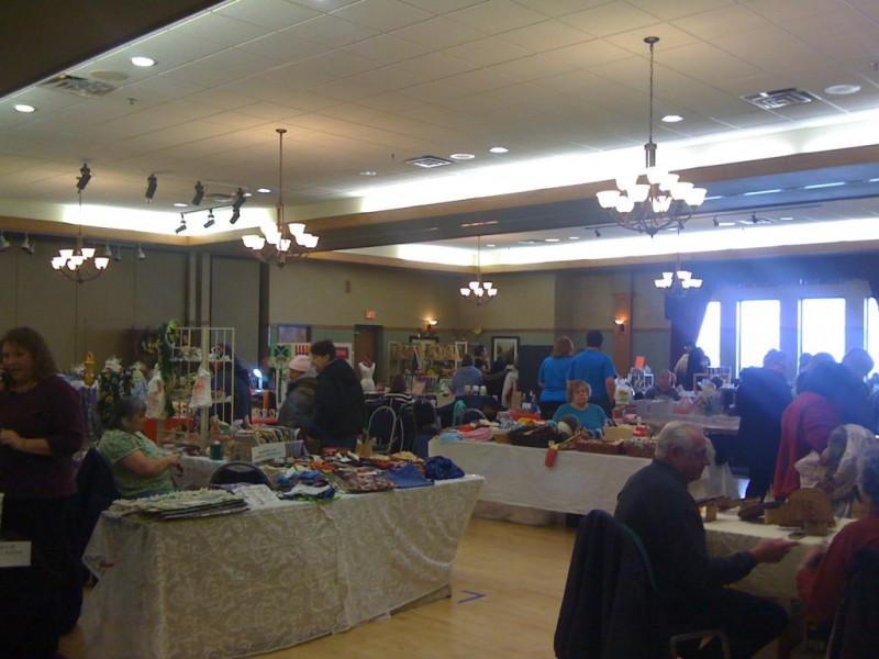 Whitefish Craft Fair