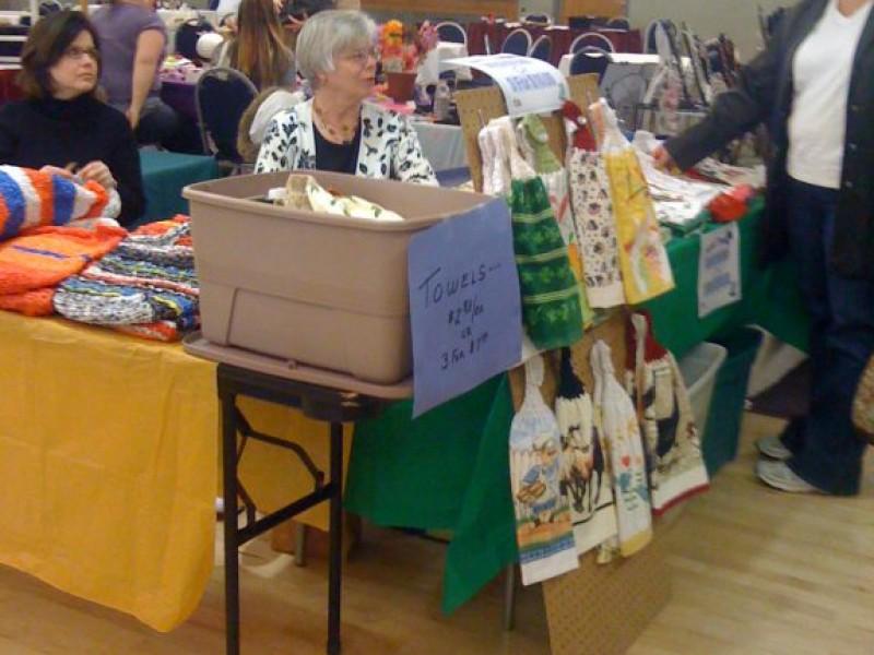 Craft Fair Vendors Wisconsin