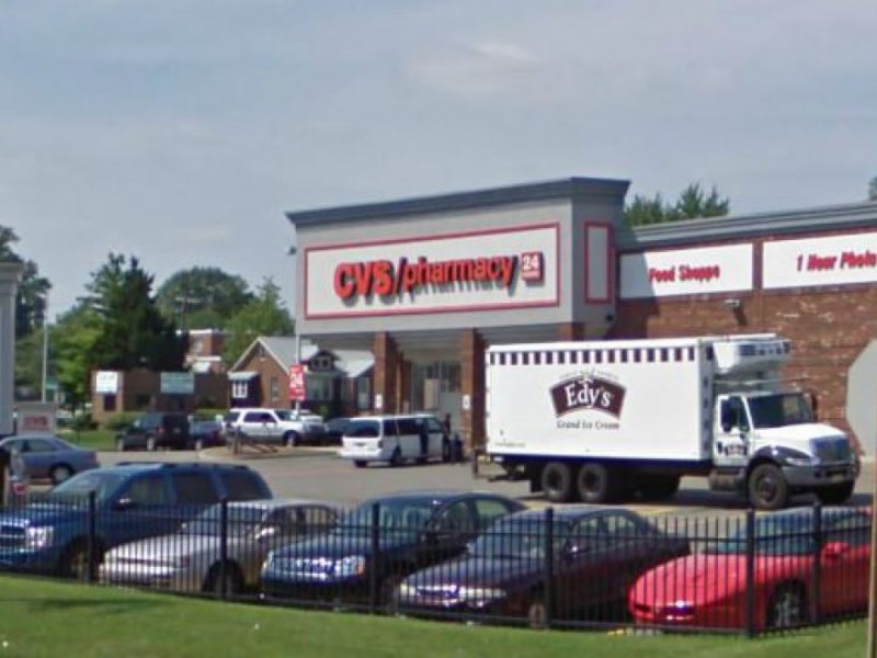 update cvs robbers tried to steal atm grosse pointe mi patch