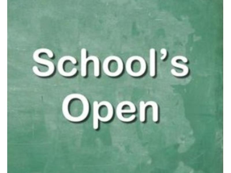 No Snow Day Boston Public Schools Are Open Today