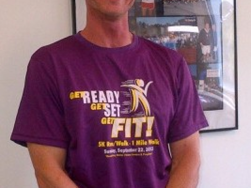 934494227aa Show Your Purple Pride at the Get Ready! Get Set! Get Fit! 5K