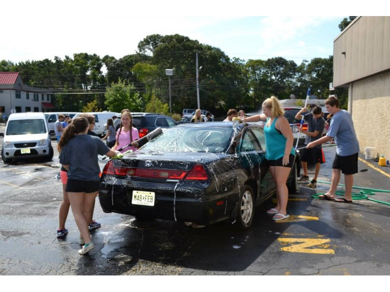 Car wash fundraiser to support point boro hs band point pleasant car wash fundraiser to support point boro hs band 0 solutioingenieria Image collections