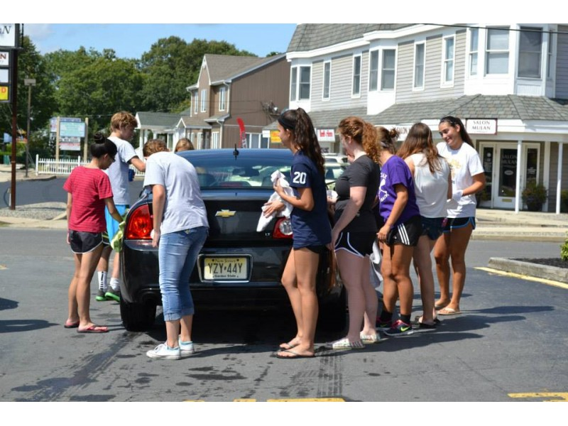 Car wash fundraiser to support point boro hs band point pleasant car wash fundraiser to support point boro hs band point pleasant nj patch solutioingenieria Image collections