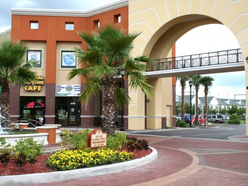 Why so much Westchase Commercial Real Estate? | Westchase, FL Patch