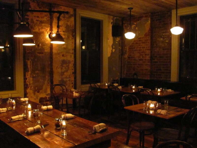 More Than Just Pizza at Franklin Avenue's Barboncino! - Prospect ...