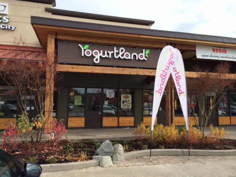 Sammamish Yogurtland Celebrates Grand Opening With Free Frozen Yogurt And  Family Entertainment | Sammamish, WA Patch