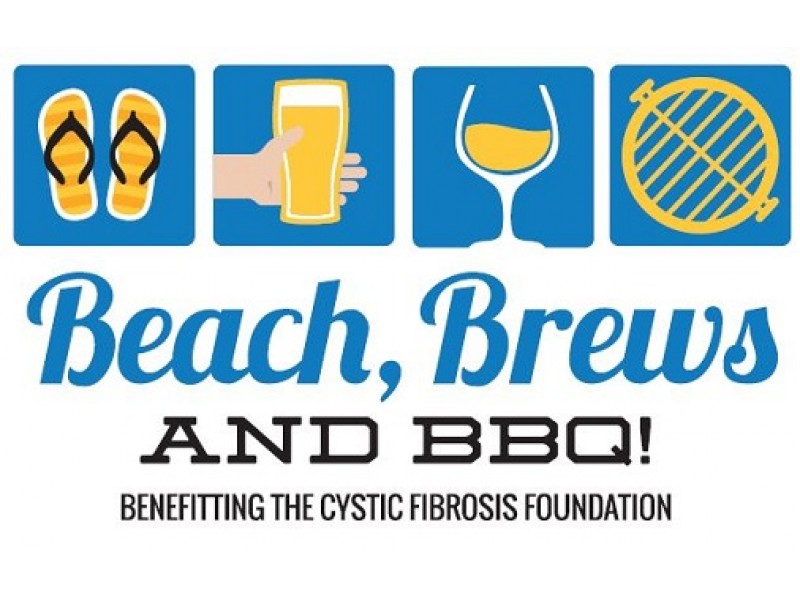 Raising Glasses In The Name Of A Cure For Cystic Fibrosis At The