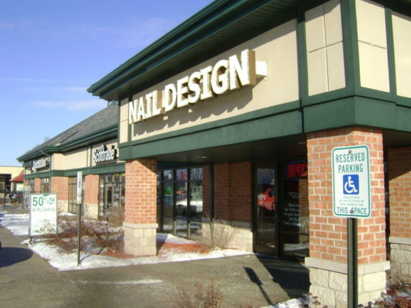 Great Escape: Nail Design   Oak Creek, WI Patch