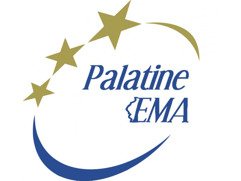 Palatine Emergency Management Agency Members Receive State ...