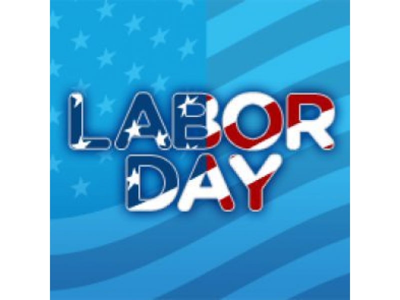 What's Open, What's Closed on Labor Day