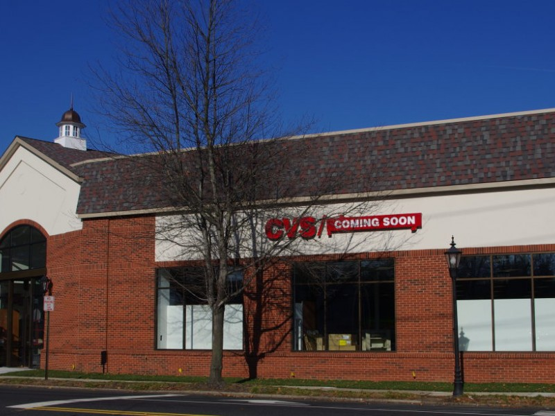 westwood cvs moving this weekend westwood nj patch