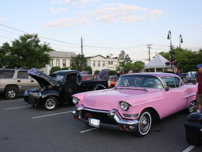 Lynbrook Classic Car Show, Every Thursday All Summer | Malverne, NY ...