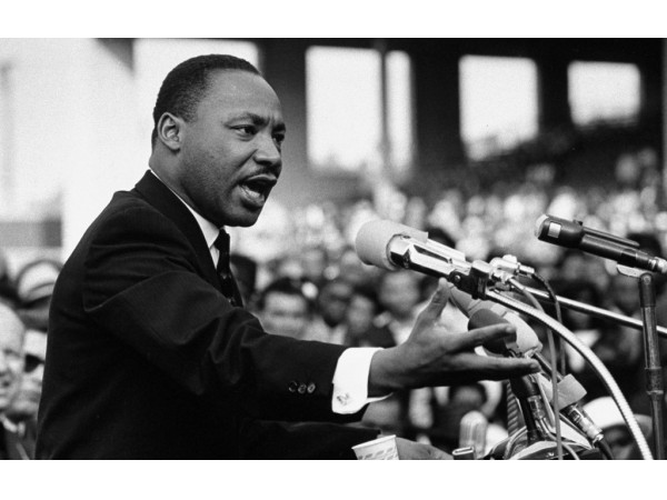 Martin Luther King, Jr. Birthday Observance Committee ...