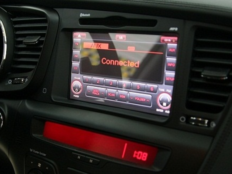A Mega Discsount Offer On Kia Optima Factory Gps Systems