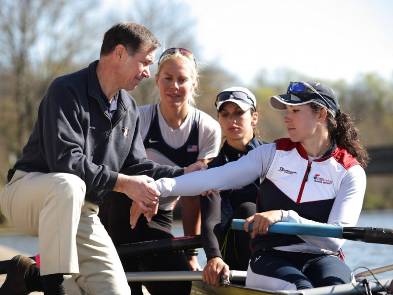 cc13f0f3994 Somerset Medical Center s Marc Nowak to Join US National Rowing Team at  2012 Olympic Summer Games