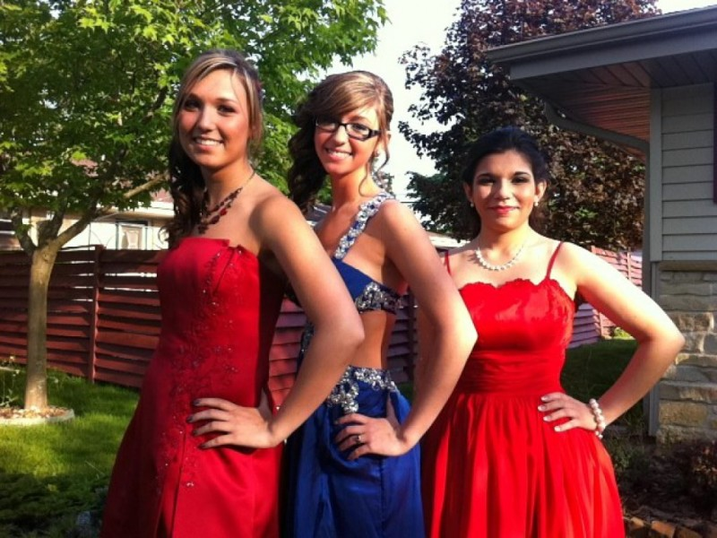 2013 Racine Prom Fashion Show | Mount Pleasant, WI Patch
