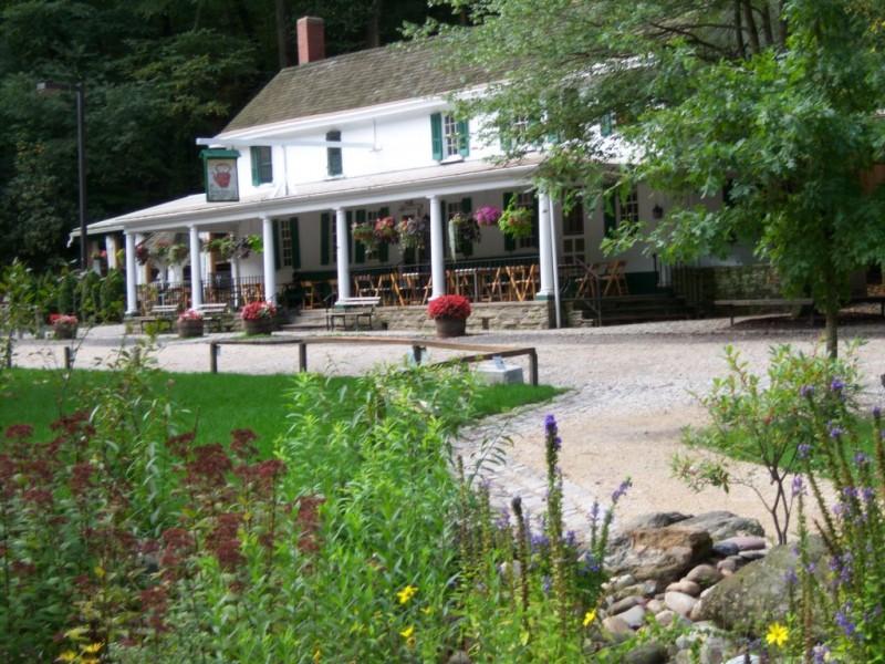 Organic Gardening with Anna Herman | Roxborough, PA Patch