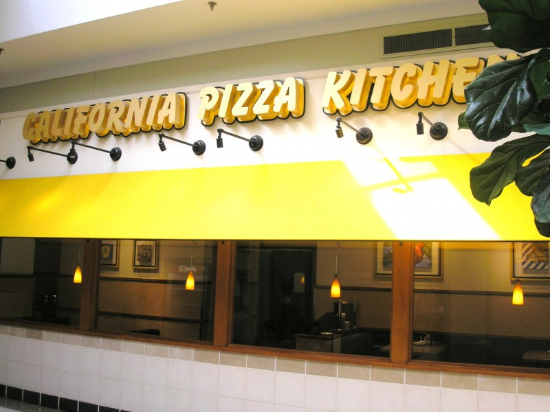 Restaurant Inspections: California Pizza Kitchen, Cheesecake Factory ...