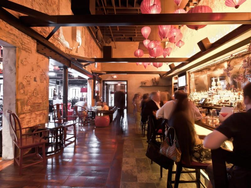 Asian Restaurants Boston Best