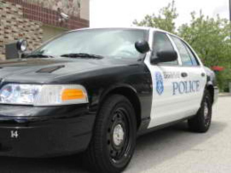 Police Blotter: Lewd Behavior And Car Break-ins